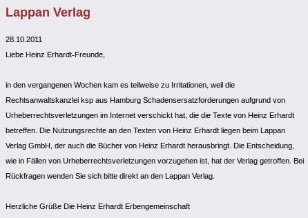 Geburtstagsgedicht erhardt lustig heinz Heinz Erhardt